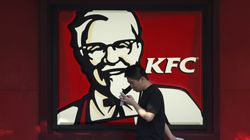 KFC Opens AI Powered Outlet In China To Recommend Food To The