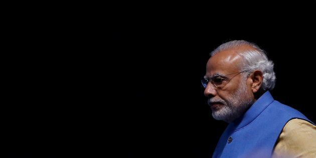 Why Modi Has Banned Mobile Phones From His