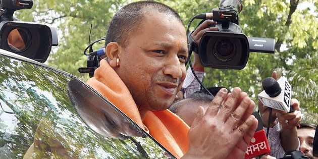 Uttar Pradesh CM To Install Biometric Attendance System In All Govt