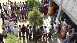 Many Delhiites Go Home Disappointed As Names Missing From MCD Voters