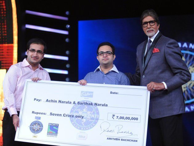 As KBC Gears Up For Another Season, A Look At Past Winners And What They're Up To
