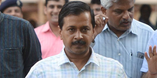 Arvind Kejriwal Pulls Up State Election Commission Over Faulty