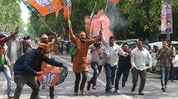 Exit Polls Predict Landslide Victory For BJP In Delhi Municipal