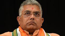 From Gujarat To Guwahati, Kashmir To Kanyakumari, Everyone Has To Say 'Jai Shri Ram', Says Bengal BJP Chief Dilip