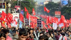 For Left In Bengal, The Door To Alliance With Trinamool Is Shut, But Not Locked Just