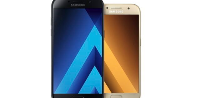 Samsung Launches Trio Of Galaxy A Series Devices With