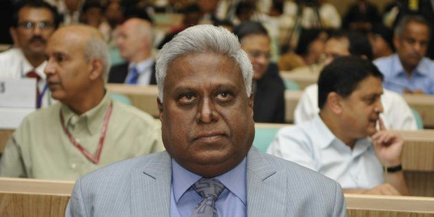 CBI Registers FIR Against Its Ex-Chief Ranjit Sinha For Trying To Influence Coal Scam