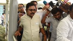 TTV Dinakaran Arrested In Election Commission Bribery