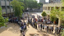 Counting Of Votes Begins For Delhi Municipal
