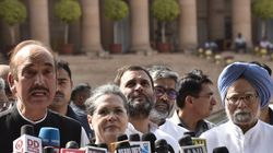 Political Parties Meeting Sonia Gandhi To Discuss Joint Opposition Presidential