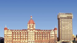 How Mumbai's Taj Mahal Palace Hotel Became The First Indian Building To Get A