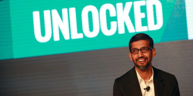 Google Aims To Get India's 51 Million Small Businesses Online With Its New Digital Unlocked