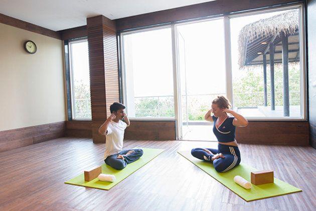 5 Yoga Practices To Beat