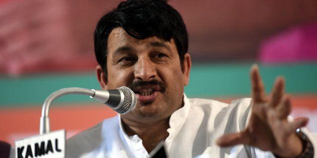 Arvind Kejriwal Must Resign As AAP Has Failed The People Of Delhi, Says Manoj
