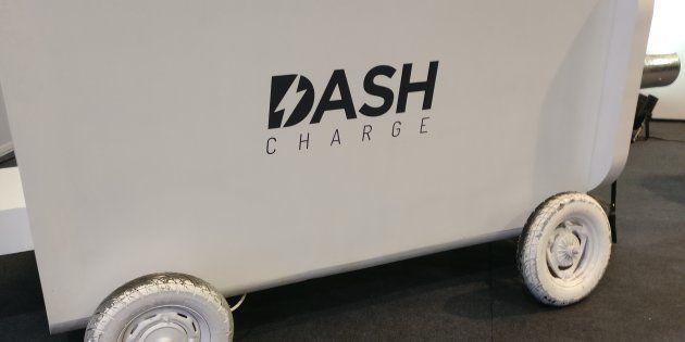 OnePlus Explains The Dash Charging Technology In A