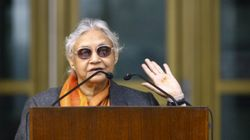 I Was Not Invited For Any Of The MCD Campaigns, Says Sheila