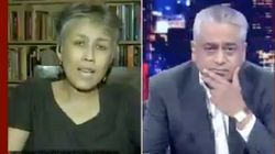 Rajdeep Sardesai Threatened With Police Complaint For Inviting Activist Nandini Sundar To His