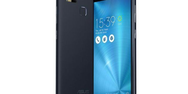 Asus Launches Zenfone 3 Zoom With Dual
