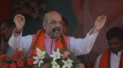 Is Amit Shah Trying A Successful Uttar Pradesh Strategy In