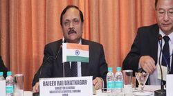 Senior IPS Officer Rajiv Rai Bhatnagar Appointed New CRPF Chief Two Days After Sukma