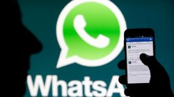 Indians Sent 14 Billion Messages On WhatsApp On New Year's