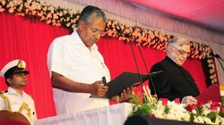 Kerala Chief Minister Pinarayi Vijayan Has Had A Turbulent First Year In