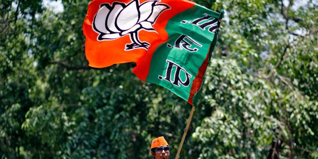BJP MLA From UP Allegedly Thrashed Bank Manager, MP Accused Of Threatening