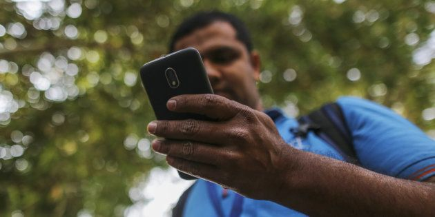 Government Wants Indian Phone Manufacturers To Sell Smartphones For Under