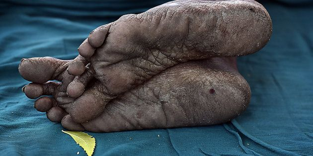 30 Farmers Committed Suicide Across Tamil Nadu In 2016-17, State Govt Tells