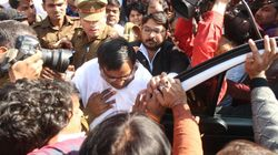 Judge, Who Granted Bail To Rape Accused Samajwadi Leader Gayatri Prajapati,