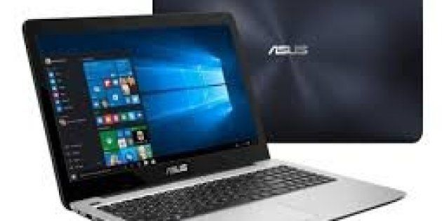 Asus Launches A New Notebook At ₹59,990 With 7th Generation Intel