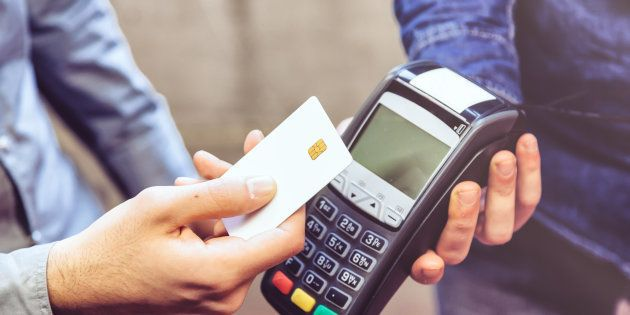 SBI Survey Reveals That Transactions Worth ₹25000 Crores Were
