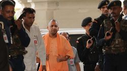 Those Who Don't Respect The Law Can Leave Uttar Pradesh, Says Yogi