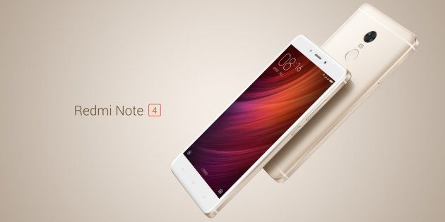 Xiaomi Set To Launch Redmi Note 4 In India On 19