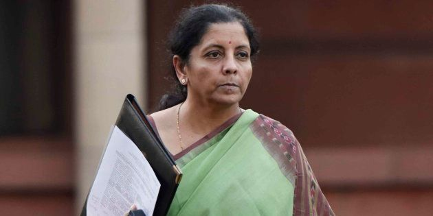 Nirmala Sitharaman Rejects DMK's Accusation, Says Centre Isn't Trying To Impose