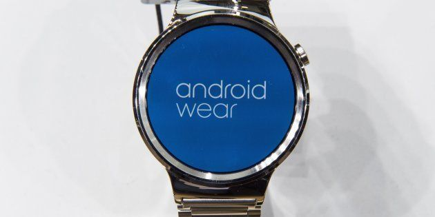 Google To Launch Android Wear 2.0 Early Next