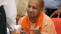 The Real Reason Why Yogi Adityanath Is Distributing School Bags In UP With Akhilesh's Face On
