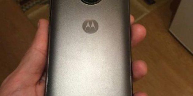Moto G5 Plus Likely To Launch In March With A