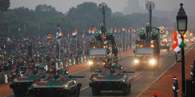 To Instill 'Nationalism', Universities To Get A 'Wall Of Heroes' Depicting Param Veer Chakra