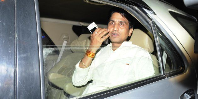 AAP's Kumar Vishwas Says He Doesn't Want To Be The CM, Accuses Party Leaders Of Conspiring Against