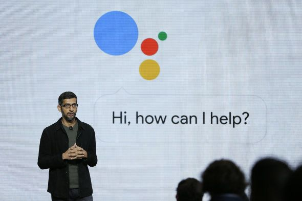 Siri, Google Assistant And The Offline World Of Artificial