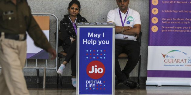 Reliance Jio Acquired 72.4 Million Subscribers In
