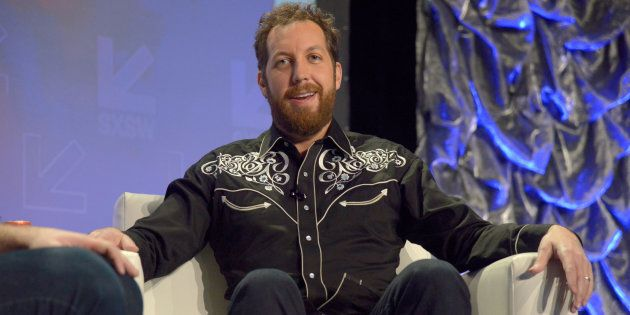 Founder and chairman of Lowercase Capital Chris Sacca speaks onstage during 2017 SXSW Conference and Festivals.