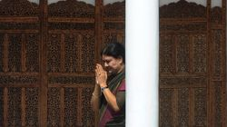 Jailed AIADMK Leader VK Sasikala Files Review Petition Against Conviction In Graft
