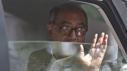 Congress Leader Digvijaya Singh Booked For Controversial Tweet Against Telangana