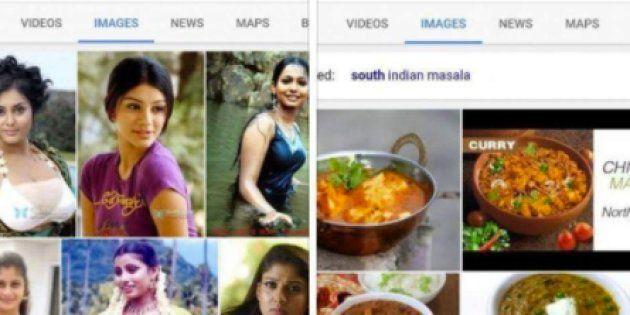 Google/ Screenshot