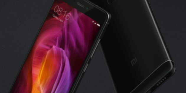 With Its Subtle Upgrades, Xiaomi's Redmi Note 4 Will Keep Competition At