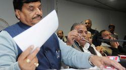 Shivpal Yadav Announces New Party, The Samajwadi Secular Morcha, With Mulayam Singh As