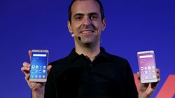 ALERT: Hugo Barra, Global VP At Chinese Tech Giant Xiaomi, Has