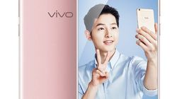 Vivo Launches V5 Plus With Dual Selfie Cameras At